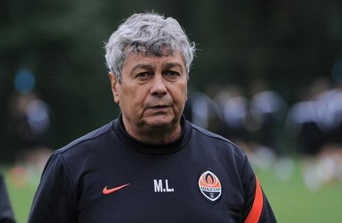 """Луческу: """"Мы сильнее всех команд в чемпионате"""""""