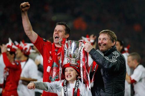 Далглиш: достижения моего Ливерпуля были фантастическими