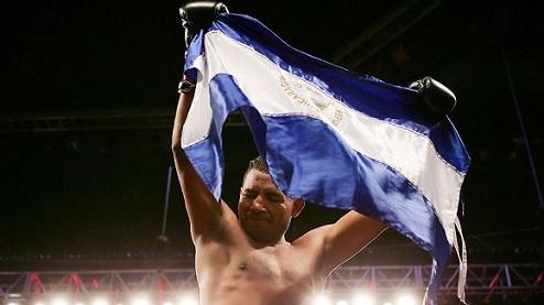 Майорга продолжит выступать в MMA
