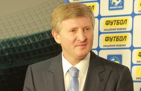 """Ахметов: """"Чемпионат еще не закончился – вся борьба впереди"""""""