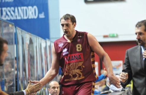 Марконато присоединился к Астане