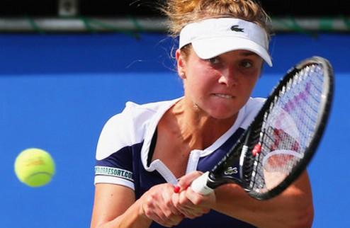 Токио (WTA). Волевая победа Свитолиной