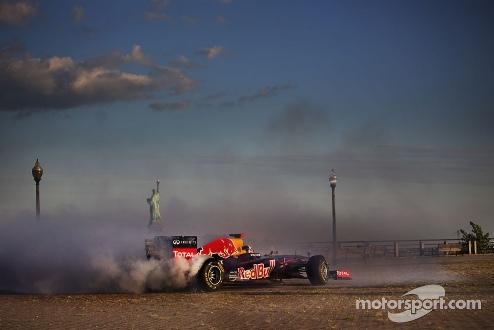 Формула-1. Нью-Джерси таки будет в календаре-2014?