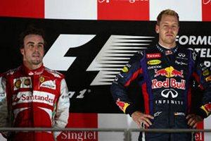 Формула-1. Пермейн: Феррари может забыть о титуле в 2014-м году