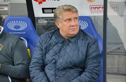 """Ташуев: """"Выигрывать у  Динамо мальчишками очень сложно"""""""