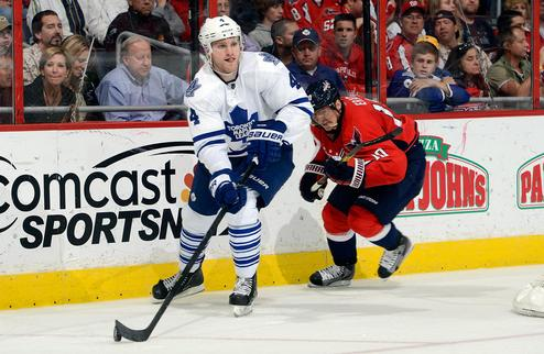 НХЛ. Торонто подписывает Фрэнсона