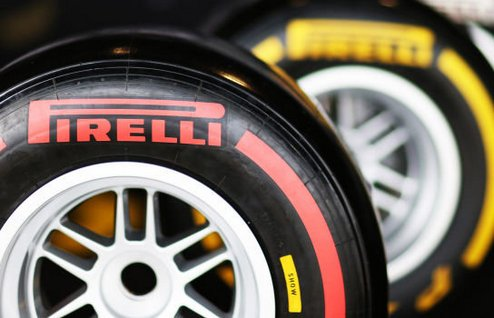 Пирелли останется в Формуле-1 на следующий сезон