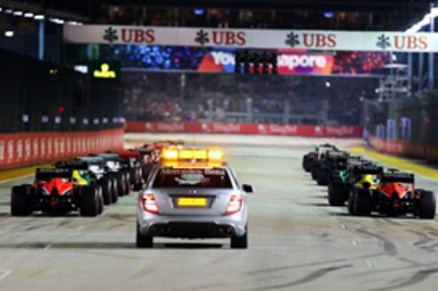 Календарь Формулы-1 2014: 22-м гонкам быть