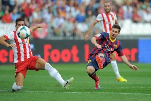 Барселона ждет новостей о травме Месси