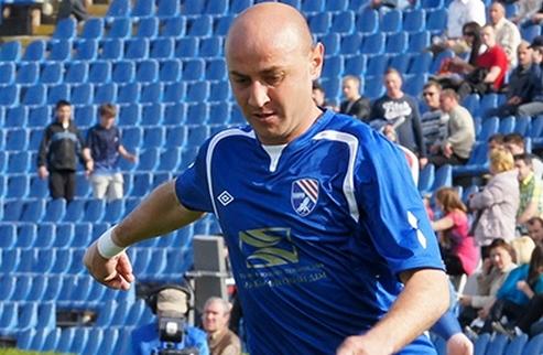 Фещук и Назаренко продолжают восстановление после травм
