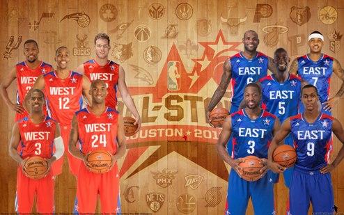 НБА. Матч всех звезд-2016 пройдет в Торонто