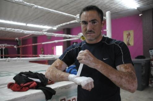 Рубио и Ли будут драться за право встречи с Мартинесом