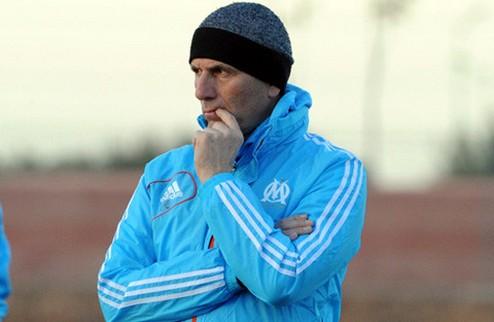 "Боп: ""Боруссия демонстрирует крайне атакующий футбол"""