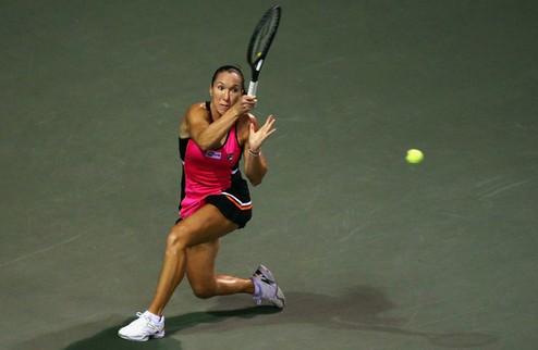 ����� (WTA). ������� � �� �� � ��������������, ������ ��������� ������
