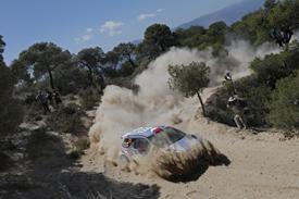 ����� ���������: ������ WRC � ����������� ���� ERC