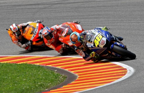 MotoGP. ����������� ��������������� ��������� �� �����-2014