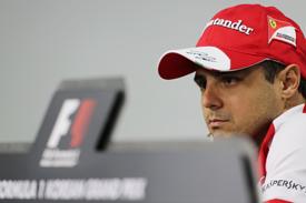 """Формула-1. Масса: """"Веду переговоры с несколькими командами"""""""