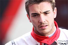 Формула-1. Маруся: Бьянки останется на следующий сезон
