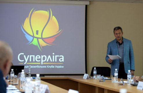 """Официально: сезон Суперлиги 2013/14 пройдет по системе лимита на легионеров """"4+1"""""""