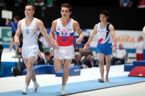 Спортивная гимнастика. ЧМ-2013. Золотые японцы, безмедальные украинцы