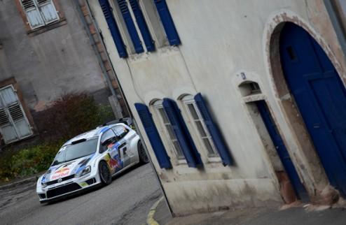WRC. ����� �������. ������ ��������� � ������� ��������