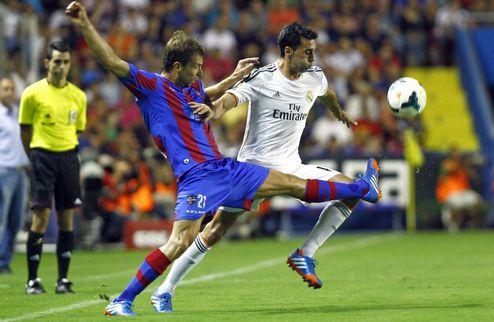 Невероятная победа Реала над Леванте