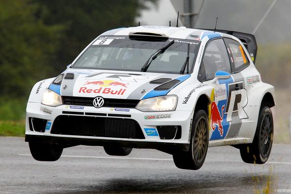 WRC. ����� �������. ������ ����, ���� ����