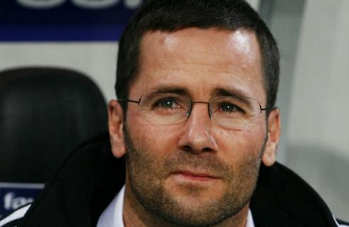 Вайзингер покинул пост главного тренера Нюрнберга