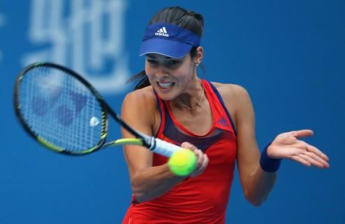 ���� (WTA). ��������� ������ �������� � ������-�������, ����� ������ � ����