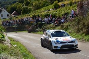 WRC. �����������: � ������� �� ���� �� ������� ������� �����