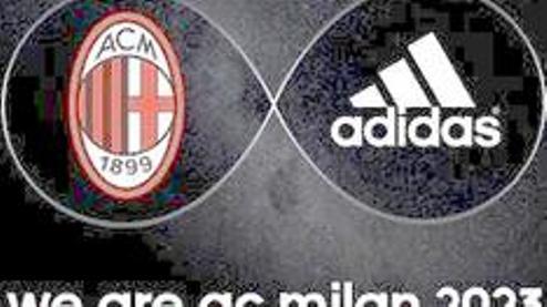 Милан: есть новое соглашение с Adidas