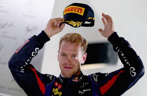 Формула-1. Феттель: у Шумахера преимущество было еще больше