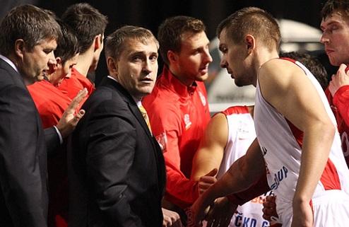 Единая Лига ВТБ. Нимбурк дожимает Калев в Эстонии