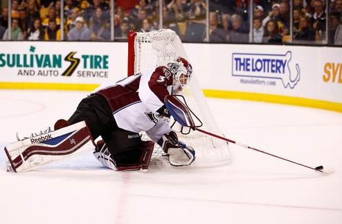 НХЛ. Жигер — первая звезда дня