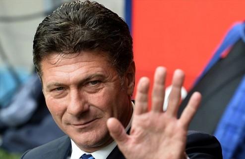 Маццарри может завершить тренерскую карьеру в Интере