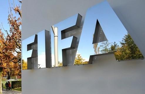 ФИФА поставила ультиматум Днепру