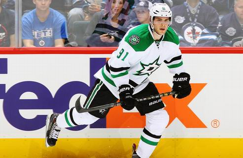 НХЛ. Сегин — первая звезда дня