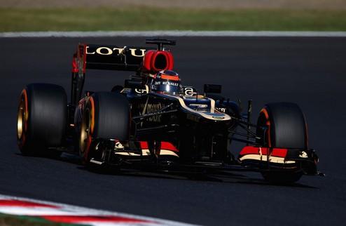 """Формула-1. Райкконен: """"Не делаю трагедии из невысокой стартовой позиции"""""""