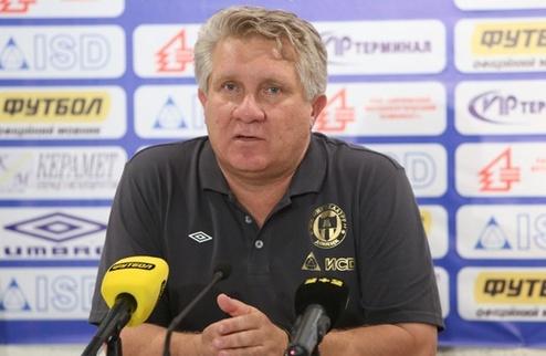 """Ташуев: """"Теперь нужна конкуренция и усиление"""""""