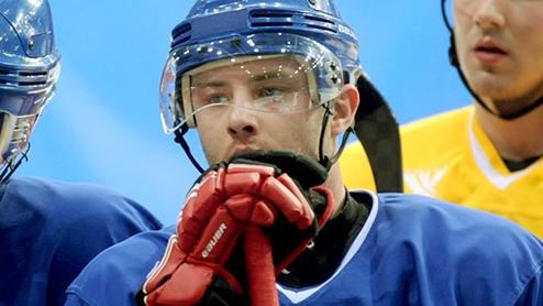 Дмитрий Нименко вызван в сборную Украины