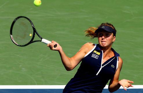 Москва (WTA). Провальный старт Свитолиной