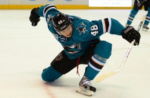 НХЛ. Лига назвала лучших игроков недели