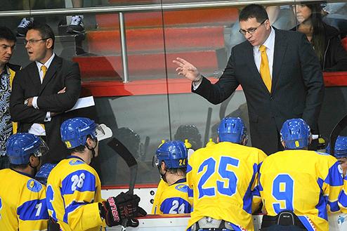 Четыре игрока Белого Барса вызваны в национальную сборную Украины