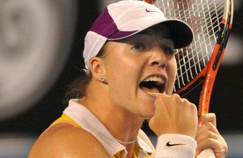 ������ (WTA). ���������� � ������������ ���� ����� ��������
