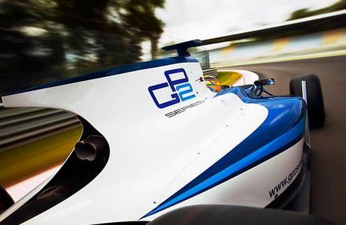 Кампос Рейсинг возвращается в GP2