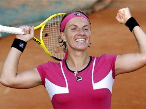 ������ (WTA). ��������� �������� �������������, ����� ���� ������