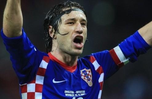 Хорватия сменила тренера перед плей-офф