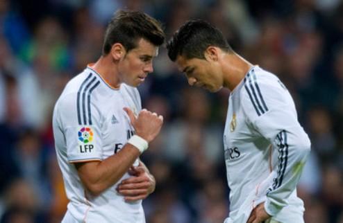 ФИФА: Бэйл стоит 91 млн евро