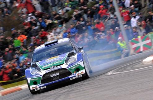�������: ��� ���� ��� ��� WRC