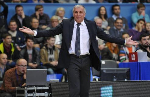 """Обрадович: """"Евролига выиграет от присутствия такой команды, как Будивельник"""""""